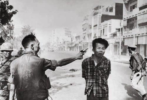 Фотографии, которые потрясли мир