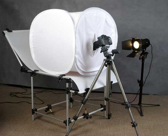 Предметная фотография - основные условия, параметры и аксессуары для съемки объектов и предметов.
