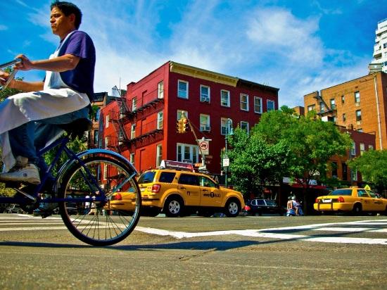 Стрит-фотография (жанр уличной фотографии в фотоискусстве)