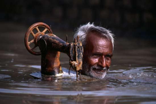 Лучшие фотографии известных фотографов