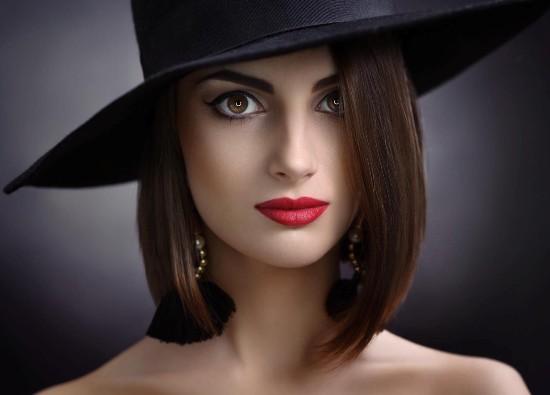 Fashion портрет (жанр фэшн фотографии в фотоискусстве)