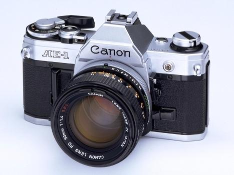 Какие бывают фотоаппараты и их классификация