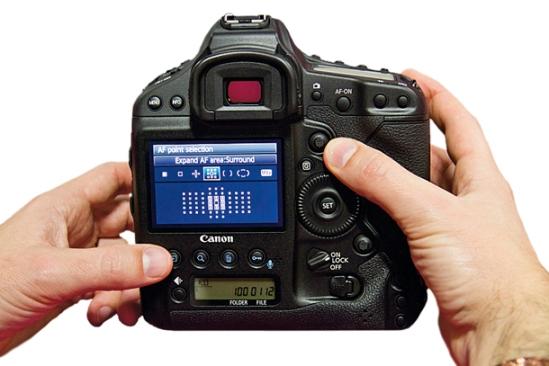 Фокус фотоаппарата и особенности его настройки