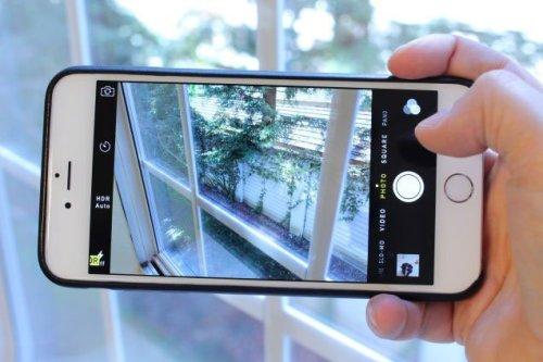 Как фотографировать на телефон, чтобы получилось красиво?