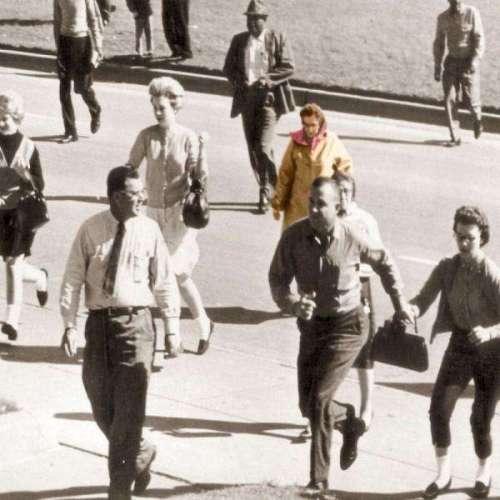 Самые загадочные фотографии в истории
