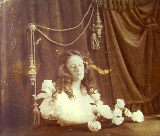 Посмертная фотография (жанр посмертной фотографии в фотоискусстве)