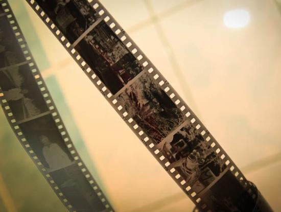 Что такое фотоплёнка, и как происходит процесс фотографирования на плёнку?