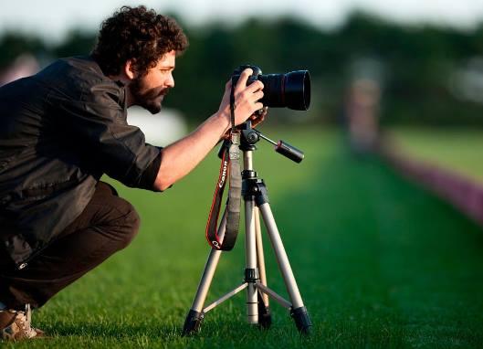 Как научиться фотографировать?