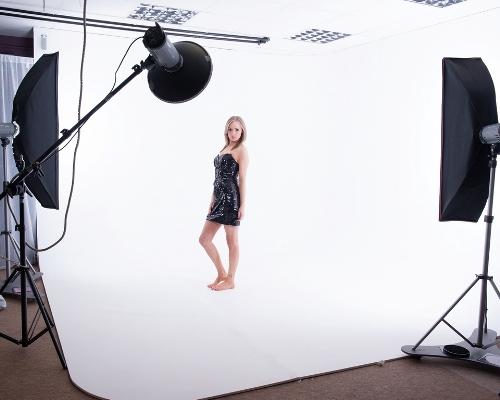 Как фотографировать в студии? Основные правила