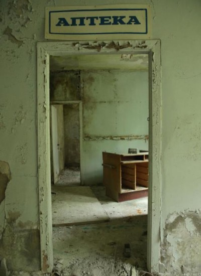 Фото заброшенных мест: самые страшные снимки