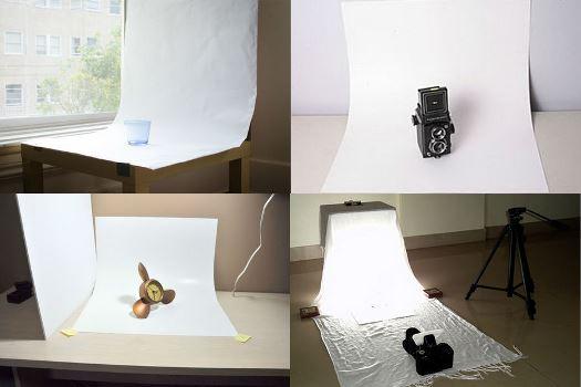 Как фотографировать вещи и предметы красиво?
