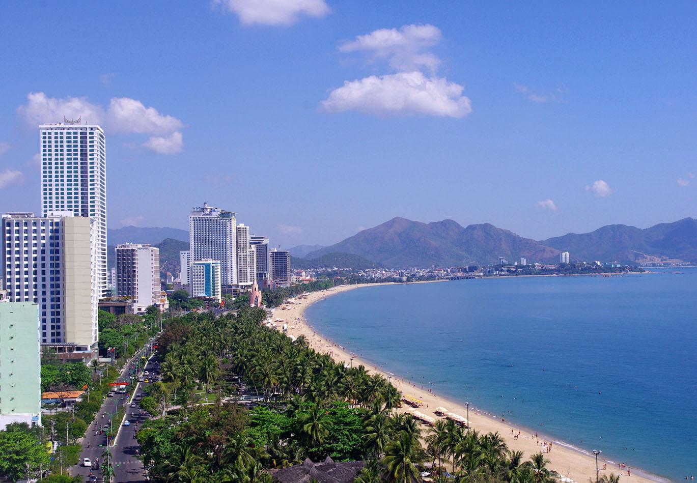 Вьетнам, Нячанг ОТЕЛЬ EDELE HOTEL 3*