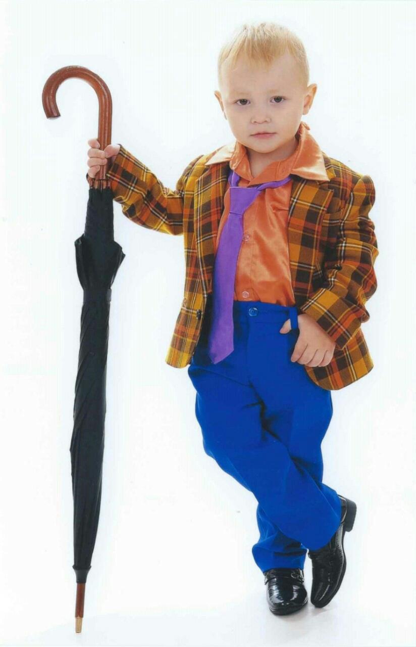 Костюмы для детей стиляги фото