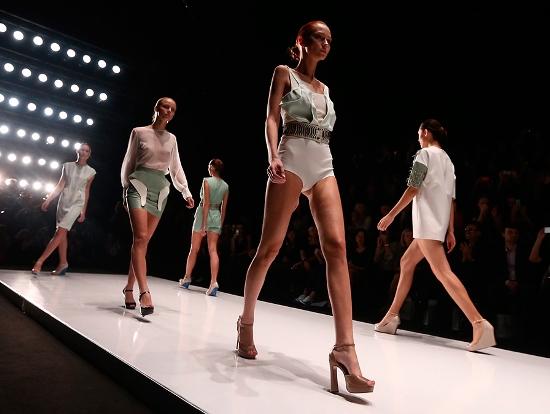 Fashion-фотография (жанр фэшн фотографии в фотоискусстве)