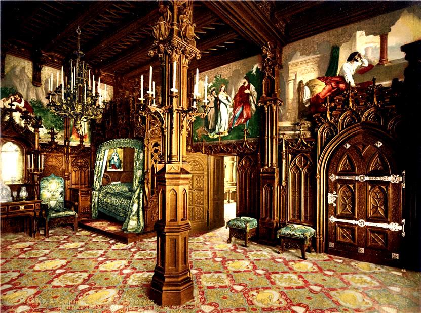 Украденные ценности картины и мебель