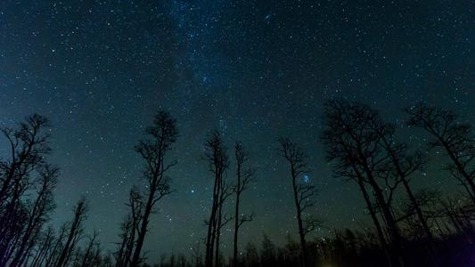 Как фотографировать небо?