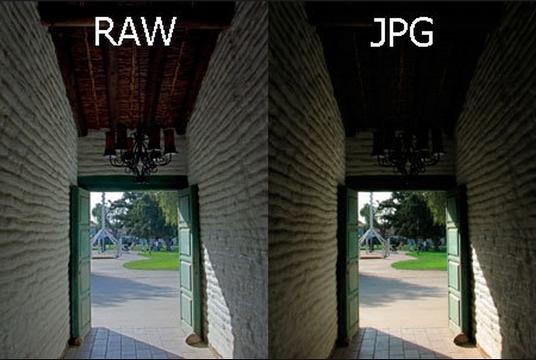RAW формат фотографии: определение и особенности использования