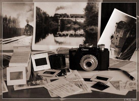 Когда фотография стала видом изобразительного искусства?