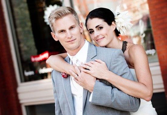 Свадебный портрет (жанр свадебной портретной фотографии в фотоискусстве)
