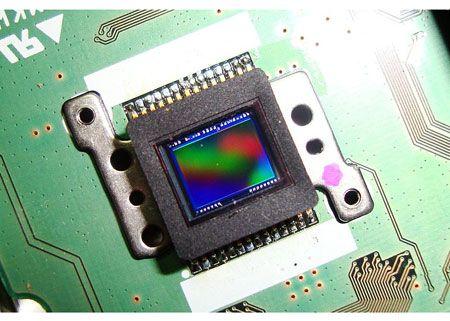 Физический размер матрицы фотоаппарата и на что он влияет