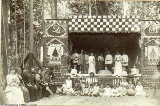 Редкие фотографии и исторические снимки