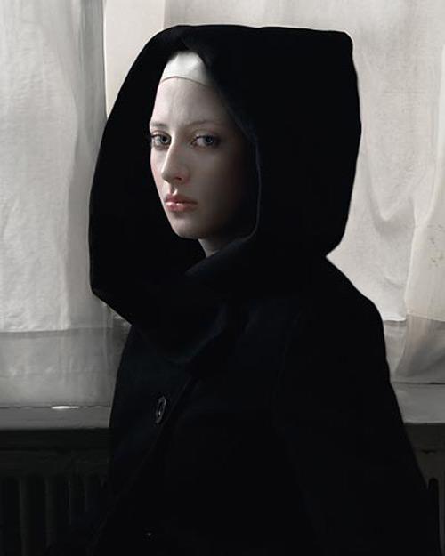Девушка в чорнам трусе фото 55-425