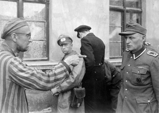 Запрещенные фотографии в СССР