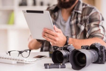 Что такое стоковая фотография?