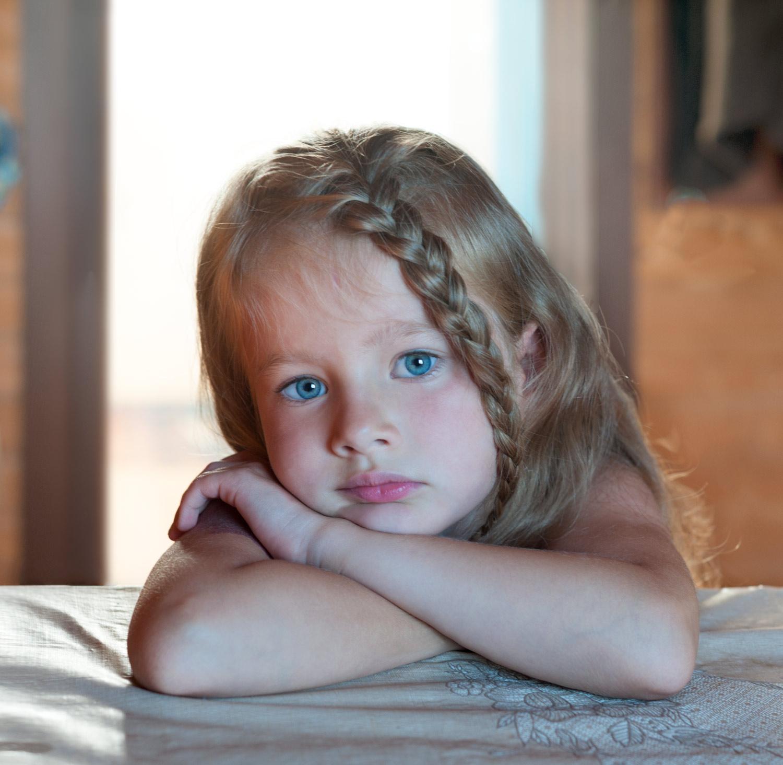Конкурс фото детей 2018