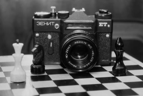 Что такое фотография?