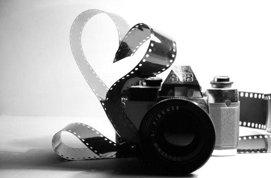 История возникновения фотографии: с чего все начиналось?