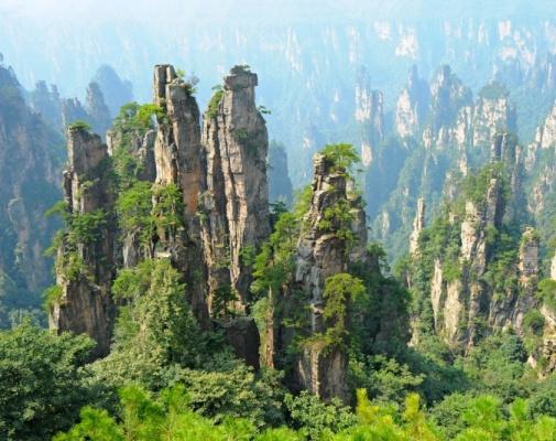 Природный пейзаж (жанр фотографии природного пейзажа в фотоискусстве)