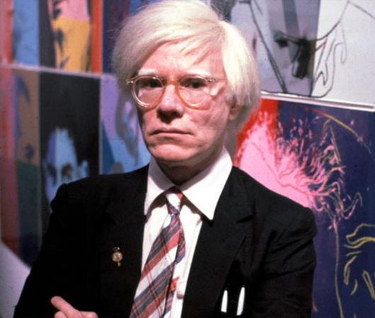 Самые известные художники в мире, их фотографии и истории