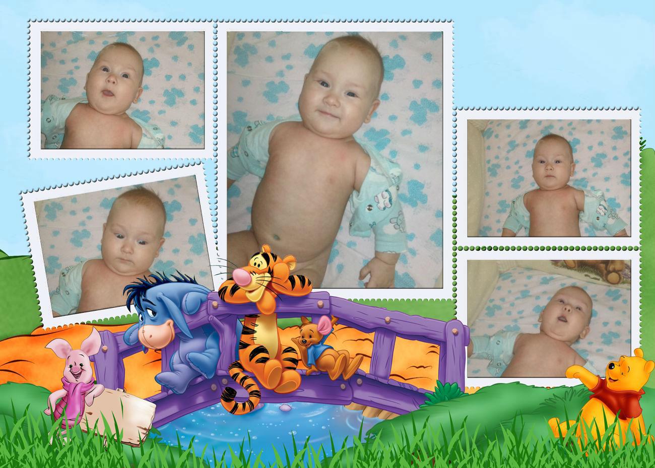 Фото малышок голышок 4 фотография