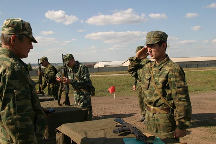Фотоальбом армия россии