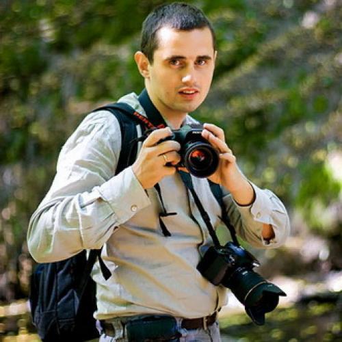 Какие бывают фотографы?