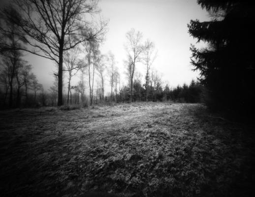Пинхольная фотография (жанр пинхольной фотографии в фотоискусстве)