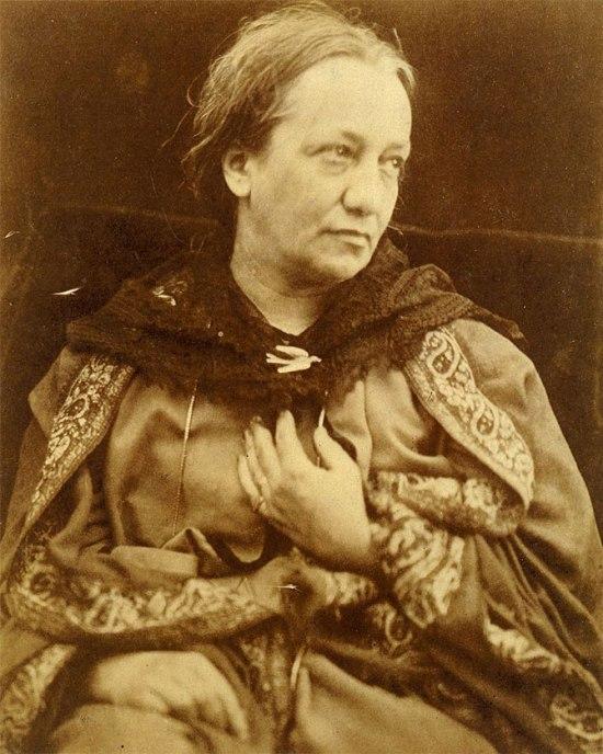 Первые женщины-фотографы и их фотографии