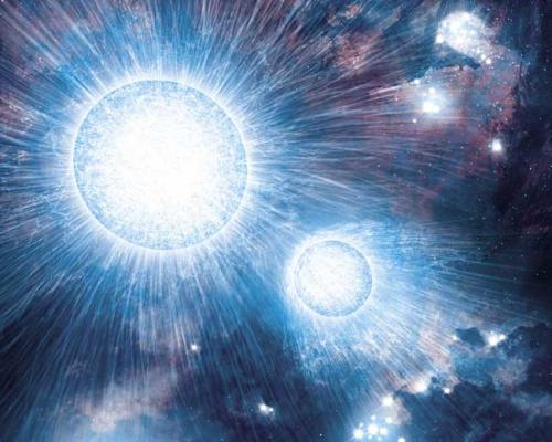 Звезда название двойная звезда 05 08 2010
