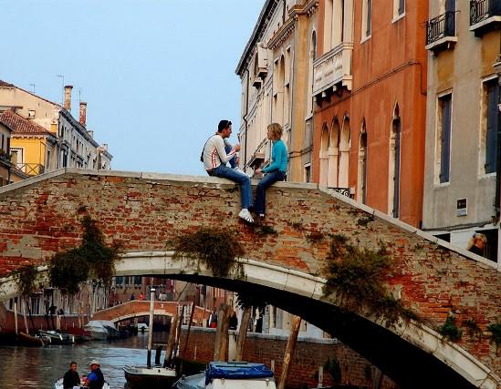 Туристическая фотография (жанр travel-фотографии в фотоискусстве)