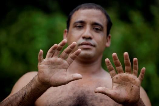 Фотографии самых странных людей в мире