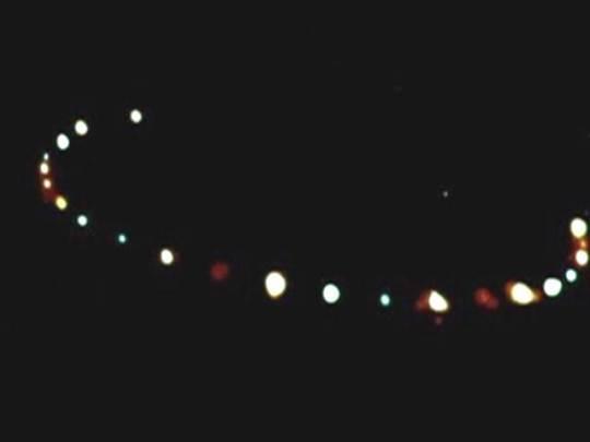 Реальные фотографии НЛО, удивившие людей
