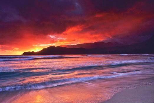 Морской пейзаж (жанр морского пейзажа в фотоискусстве)