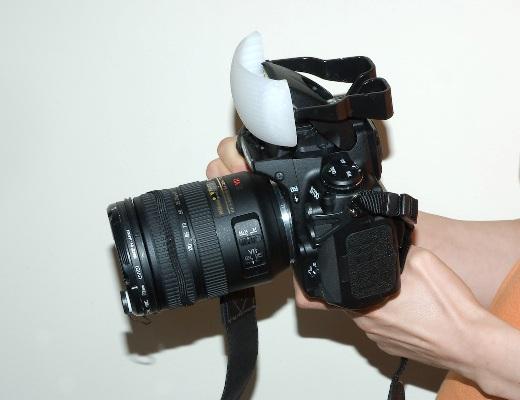 Как фотографировать со вспышкой правильно?