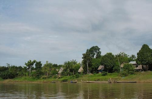 Фотоальбом амазонка река в южной