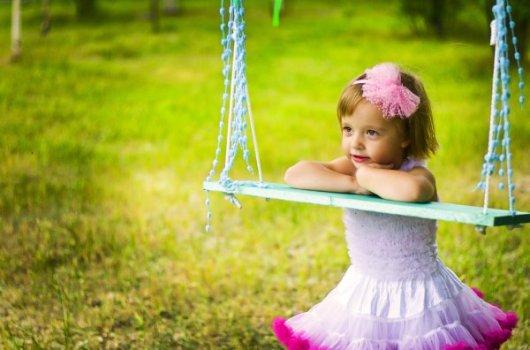 Как фотографировать детей? Важные советы