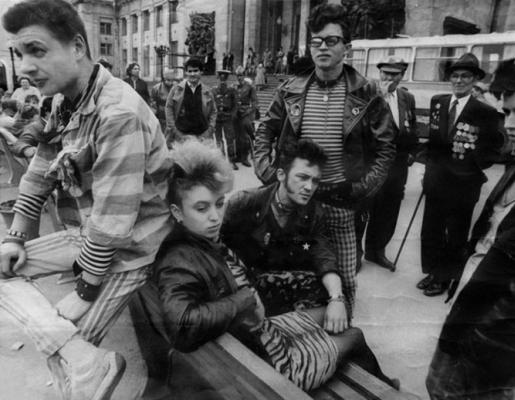 Интервью с фотореалистом и мастером фоторепортажа Анри Картье-Брессонном