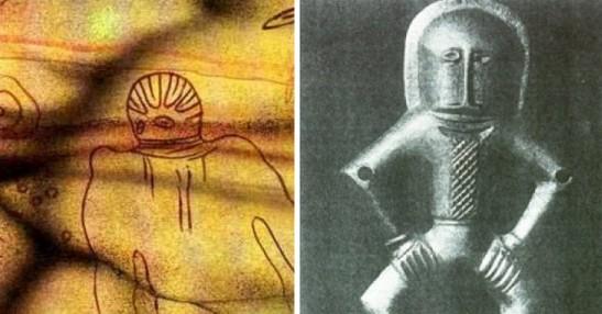 Древние артефакты: фото самых известных