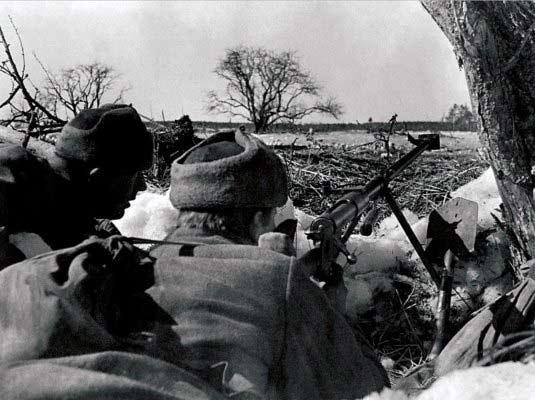 Военная фотография (жанр военной фотографии в фотоискусстве)