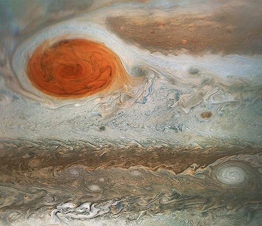 Самые загадочные и красивые фотографии космоса